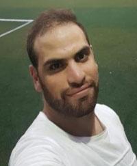 Mahmoud Kanawaty