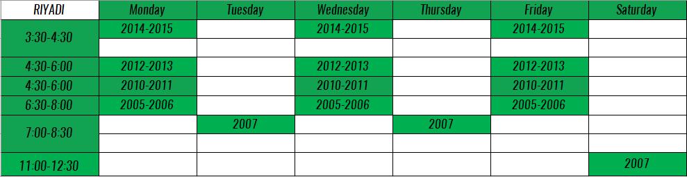 riyadi_schedule
