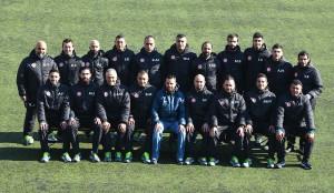 ASA Coaches