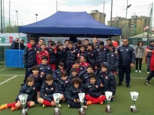 Milano Football Festival 2015